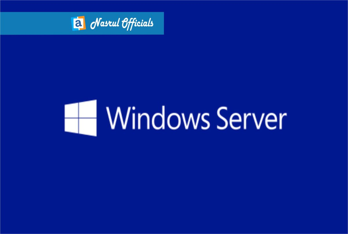 Pengertian dan Macam-Macam Sistem Operasi Windows Server