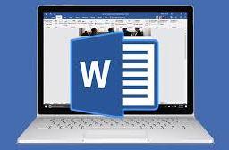 Cara Menggabungkan Halaman Judul, Romawi di Ms. Word