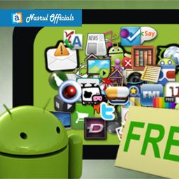 Wajib Install, 5 Aplikasi Super Canggih Yang Ada Di Android ! Di App Store Belum Tentu Ada