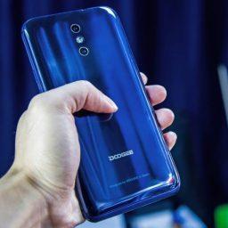 Harga Murah Banget! Smartphone Ini Dibekali RAM 4GB, Kamera 16MP+13MP, Baterai 12000mAh