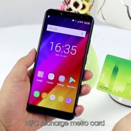 Super Mewah! Smartphone Baru OUKITEL Ini Dibekali RAM 6GB Dan Layar Full Body