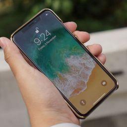 10 SMARTPHONE TOP PER-JANUARI 2018 MINGGU KEDUA, IPHONE X ADA?