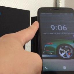 Smartphone Homtom Ini Bawa RAM 4GB Dan Baterai Jumbo 10.000mAh, Bisa Buat Powerbank