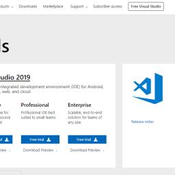 Cara Cepat Instalasi Visual Studio 2012, Lengkap Dengan Gambar