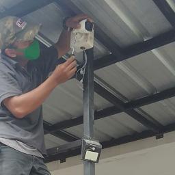 Manfaat Pasang Camera CCTV